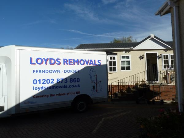 Flat Removals Bournemouth
